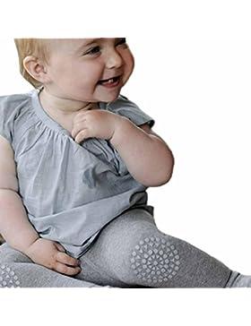 Stulpen,bobo4818 Lange Hose Knie-Pads Creepy Crawler Hilfe Knie Protector,Gummibeschichtung An Knien Und Zehen,