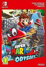 Super Mario Odyssey   Nintendo Switch - Codice download