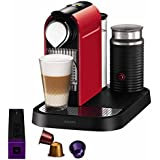 Krups YY1473FD Nespresso Citiz and Milk (ancien modèle)