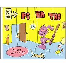 Plétora de piñatas 2 (Kili Kili)