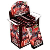 Yu-Gi-Oh! 14587 Raging Tempest Special Edition Pack
