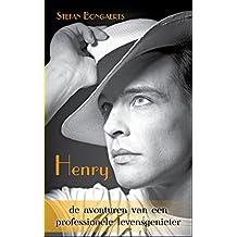 Henry, de avonturen van een professionele levensgenieter