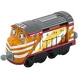Chuggington - Tyne, tren de juguete (TOMY LC54128)