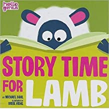 [( Story Time for Lamb )] [by: Michael Dahl] [Mar-2011]