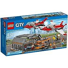 LEGO City - Aeropuerto, espectáculo aéreo (6135731)