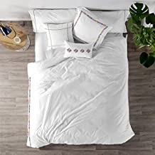 Happy Friday Stitch Funda NORDICA 220x220 [ Cama 135 ]