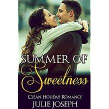 Summer of Sweetness (English Edition)