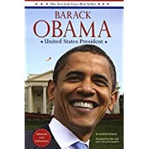 Barack Obama: United States President: Updated and Expanded by Roberta Edwards (2009-01-08)
