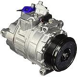 DENSO 471-1466 A/C Compressor by Denso
