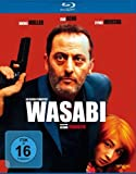 Wasabi Bd [Blu-ray] [Import anglais]