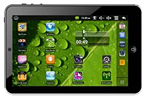 ePad - Android 2.2 Tablet with 7 Inch Touchscreen + Wifi + 3G Capability