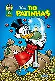 Histórias em Quadrinhos Tio Patinhas Edição 2 (Portuguese Edition)