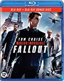 Mission Impossible - Fallout [Blu Ray] [Blu-ray]