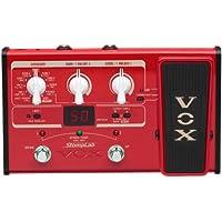 Vox StompLab IIB - Pedales multiefectos