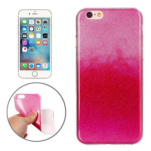 Phone case & Hülle Für iPhone 6 Plus / 6s Plus, IMD Color Fades Glitter Powder TPU Schutzhülle ( SKU : IP6P8855D ) IP6P8855F