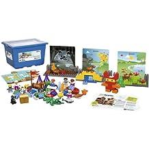 LEGO Education Preschool StoryTales, Brick type: LEGO DUPLO, Piece count: 109, Age recommendation: 3-6