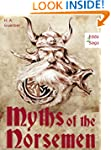Myths of the Norsemen -  From the Edd...