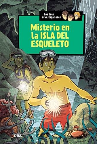 Misterio De La Isla Del Esqueleto descarga pdf epub mobi fb2
