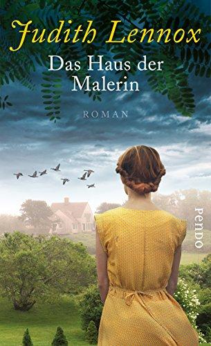 Buchseite und Rezensionen zu 'Das Haus der Malerin: Roman' von Judith Lennox