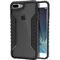 Seda iPhone 7Funda rígida–Seda Armor para iPhone 7[Heavy Duty Resistente Carcasa Protectora Agarre]–Claro