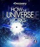 How the Universe Works [USA] [Blu-ray]