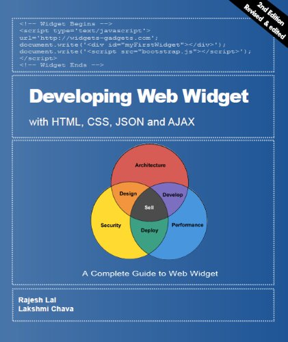 developing-web-widget-with-html-css-json-and-ajax-english-edition