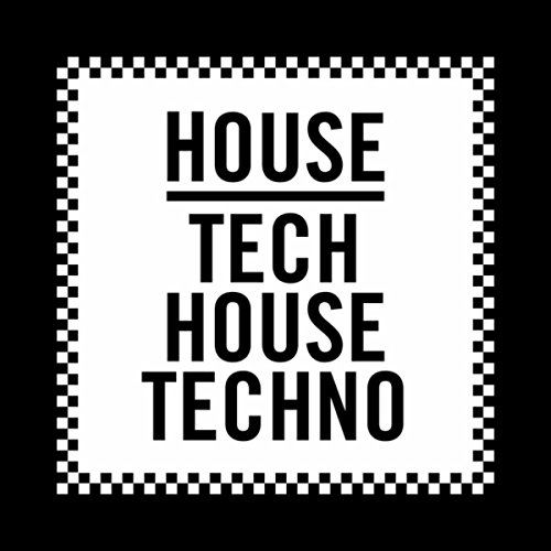 House, Tech House, Techno Vol. 2