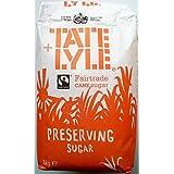 Tate & Lyle Preservar azúcar 3 x 1kg