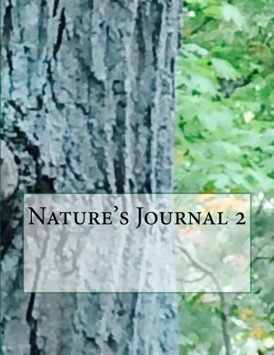 Nature's Journal 2: Volume 2