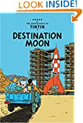 #4: Destination Moon (Tintin)