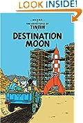 #5: Destination Moon (Tintin)