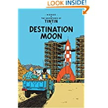 Destination Moon (Tintin)