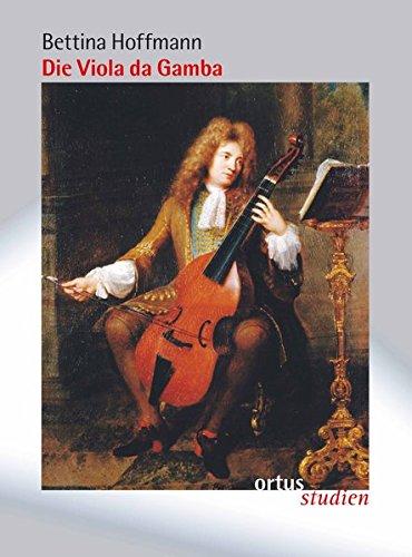 Die Viola da Gamba (ortus studien)