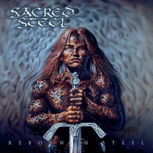 Reborn In Steel [+ 8 Bonus Tracks]