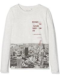 Teddy Smith Boy's towny ML Jr T-Shirt