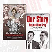 Frances Kray: The Tragic Bride and Our Story 2 Books Bundle Collection