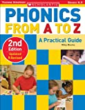 Best Scholastic Preschool Programs - Phonics from A to Z (2nd Edition) Review