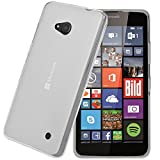 Lumia 640 Hülle, Bingsale Ultra Slim TPU Case Microsoft Lumia 640 Silikon Schutzhülle (transparent, Microsoft Lumia 640)