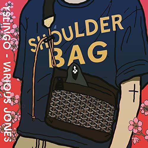 Shoulderbag [Explicit] Dk Taschen