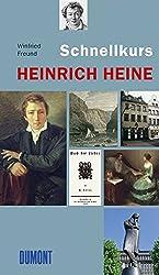 Schnellkurs Heinrich Heine (DUMONT Taschenbücher)