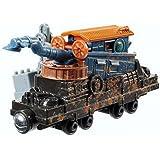 Thomas y sus Amigos - La Escarpa Montón Monster Take-n-Play - Mattel Thomas & Friends