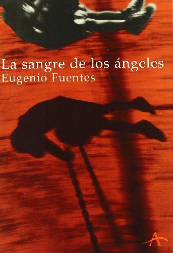 La Sangre De Los Ángeles descarga pdf epub mobi fb2