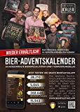 "Bier Adventskalender – Edition ""Bad Santa"" - 7"