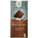 GEPA Bio Fleur de Sel, 37% Cacao, 100 g Packung