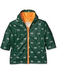 Hatley Boy's Splash Rain Jacket