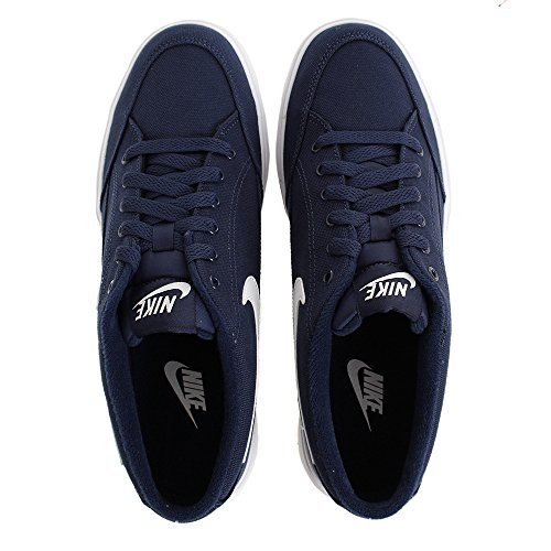 Nike Herren 840300-410 Turnschuhe Blau