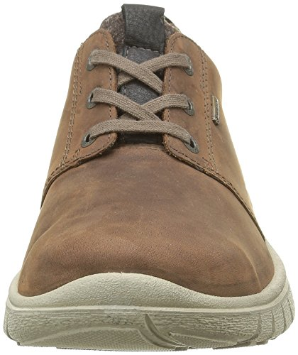 Legero Campo, Baskets Basses Homme Marron - Braun (Mustang 48)