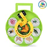 #9: Smiles Creation™ Field Microscope Learning Toy For Kids