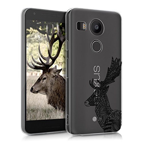 kwmobile-crystal-case-hulle-fur-lg-google-nexus-5x-tpu-silikon-kunststoff-cover-im-zentangle-hirsch-