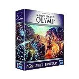 Lookout Games 22160083 - Kampf um den Olymp
